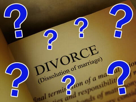 Complex Divorce Litigation Questions Long Island