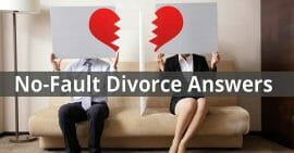 Divorce Lawyer Long Island No Fault Divorce Answers