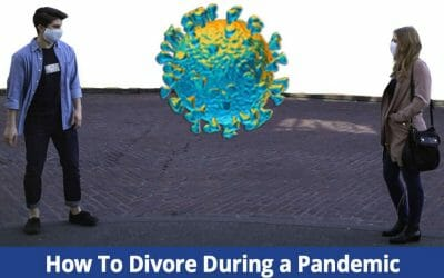 How To Get Divorced During a Pandemic